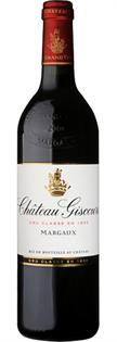 Chateau Giscours Margaux 2006 750ml
